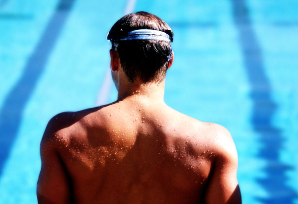 Dryland Exercises for Swimming