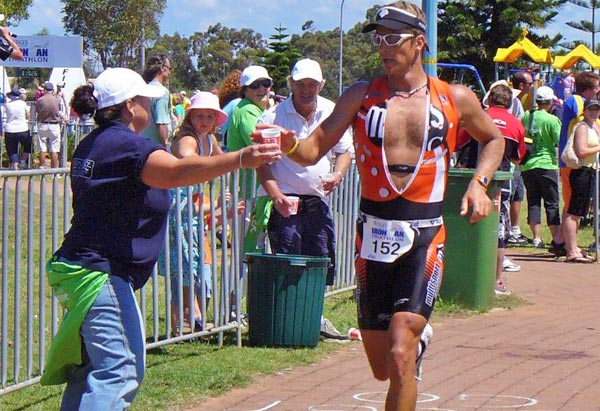 Ironman Coaching Programs