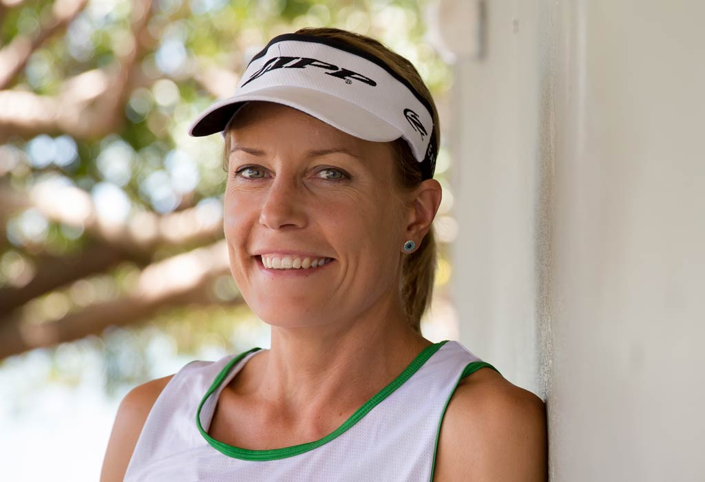 Jess Fleming, Coach of Triathlon Camps