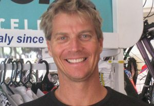 Nick Croft Multisport Consultants